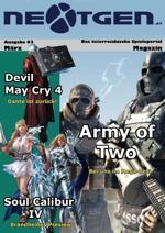 Nextgen Magazin 3