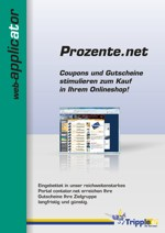 web-applicator.net: Prozente.net
