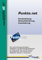 web-applicator.net: Punkte.net