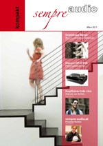 sempre-audio.at kompakt 3/2011